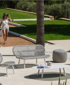 abi modern rope weave outdoor design latest 2020 sofa seat hotel hospitality contract home palm beach miami california