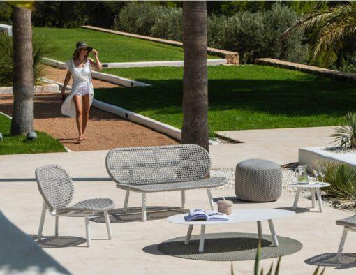 abi modern rope weave outdoor design latest 2020 sofa seat hotel hospitality contract home palm beach miami california