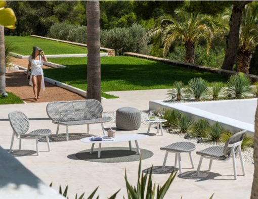 abi modern rope white black weave outdoor design latest 2020 sofa seat hotel hospitality contract home palm beach miami california
