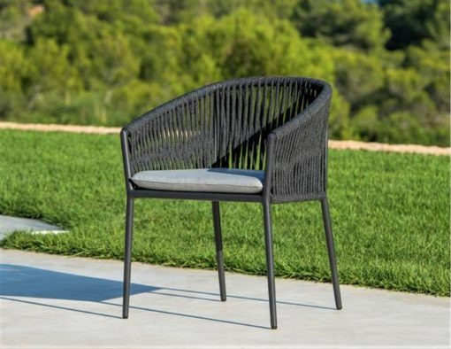Anne Rope Dining Chair